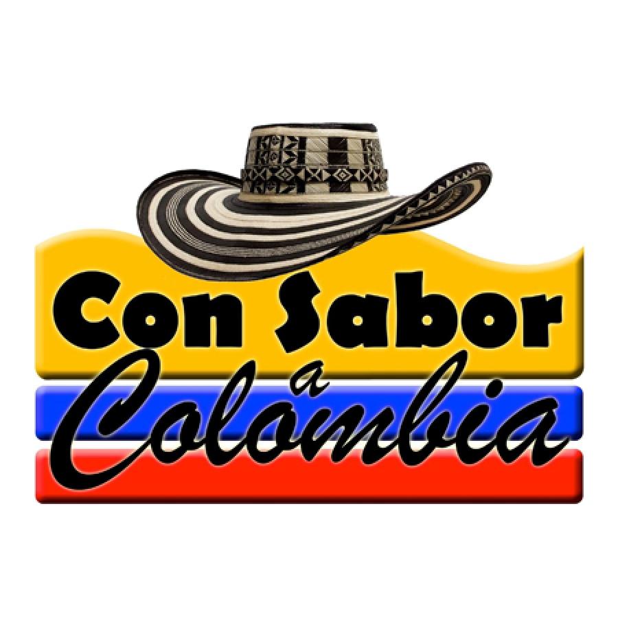 Con sabor Colombia - Santa Amelia